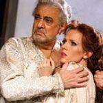 Domingo Goes For Baroque In Handel's 'Tamerlano'