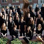 Davidson College Choral Arts Society: A Symphony of Psalms