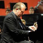 Open Air Brevard: Garrick Ohlsson Plays Brahms