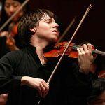 Joshua Bell Plays Mendelssohn