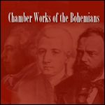Chamber Works of the Bohemians