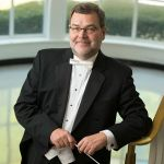 Hendersonville Symphony Chamber Orchestra: The 3 B's