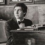 Vadym Kholodenko Performs Prokofiev