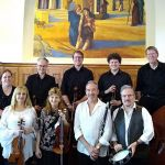 Rutherford Chamber Consort: Vessels of Song