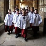 Eastertide with the Christ Church Cathedral Choir