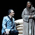 The Flower Duet Comes Home in Delibes' 'Lakmé'