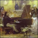 Episode 59: Chopin's Indefinite Impromptus