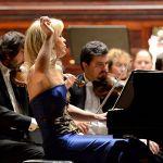 Rachmaninoff's Second Piano Concerto with Olga Kern